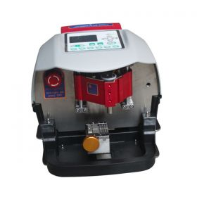 2017 Automatic V8/X6 Key Cutting Machine with Dust Cover (the other aspects are the same as SL257)