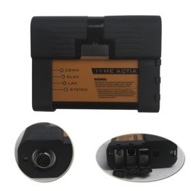 BMW ICOM A2+B+C Diagnostic & Programming Tool for BMW Without Software