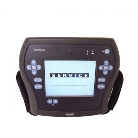 StarScan Car Diagnostic Tool for Chrysler