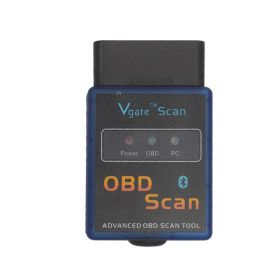 ELM327 Vgate Scan Advanced OBD2 Bluetooth (Support Android and Symbian)
