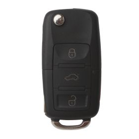 Remote 4 button key for Ford