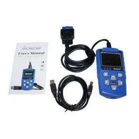 IScancar OBDII EOBD Cars Trouble Codes Scanner(Buy SC204 instead)
