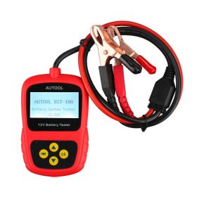 Autel BST-100 BST100 Battery Tester with Portable Design (buy AD82-B AD82-C instead)