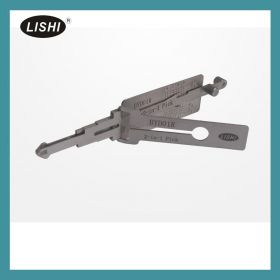LISHI B2 In 1 Auto Pick And Decoder for YD01R