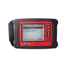 MOTO-1 All Line Motorcycle Electronic Diagnostic Scanner