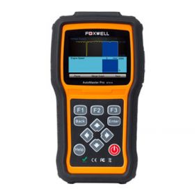 Foxwell NT414 All Brand Vehicle Four Systems Diagnostic Tool free update