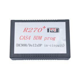 V1.2 R270+ BDM Programmer for BMW CAS4