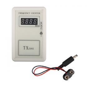 High Quality Remote Control Transmitter Mini Digital Frequency Counter (Buy SK149-C Instead)