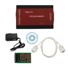 TMS370 Mileage Programmer (Buy SE89 instead)