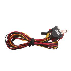 """SL010342""""Universal"""" Cable For MOTO 7000TW Motorcycle Scanner"""