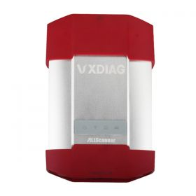 Original VXDIAG 3 IN 1 MULTI Diagnostic Reprogramming Tool for TOYOTA HONDA JLR Support Original Software (Ship from USA)