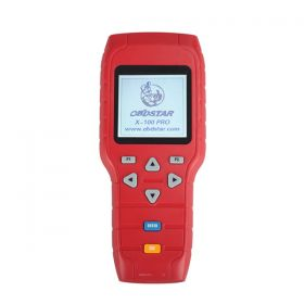 OBDSTAR X-100 PRO Auto key programmer (C) Type for IMMO and OBD Software Function