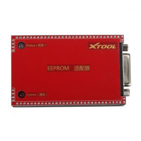 Original XTOOL EEPROM Adapter for X100 PRO X200S X300 PLUS Key Programmer
