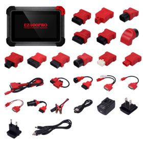 100% Original XTOOL EZ400 PRO Diagnostic Tool Xtool EZ400 pro Same Function As PS90 XTOOL PS90 Auto Diagnostic Tool