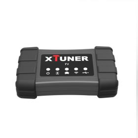 2017 V13.1 XTUNER T1 Heavy Duty Trucks Auto Intelligent Diagnostic Tool
