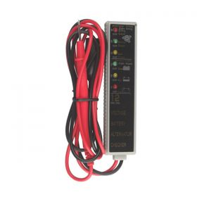 12V Car LED Battery Tester(Buy AD63-B instead)
