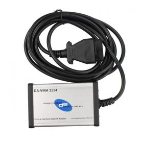 V145 DA-VINA 2534 Approved SAE J2534 Pass-Thru Interface for Jaguar and LandRover