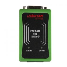 (Obdstar Mid-Year Sale)OBDSTAR PIC and EEPROM 2-in-1 adapter for X-100 PRO Auto Key Programmer