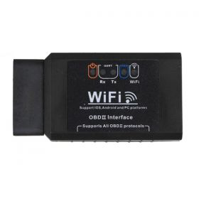 ELM327 WIFI OBD2 EOBD Scanner Support Android & Iphone/Ipad