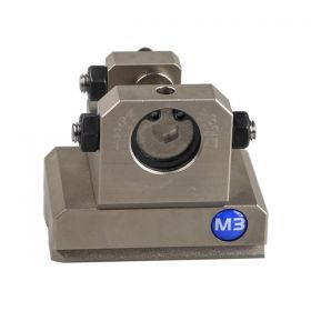 Ford M3 Fixture for Ford TIBBE Key Blade Works with CONDOR XC-SeriesMINI Master