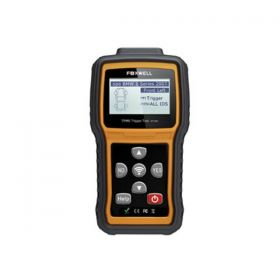 Foxwell NT401 Oil Light Reset Tool Free Online Update