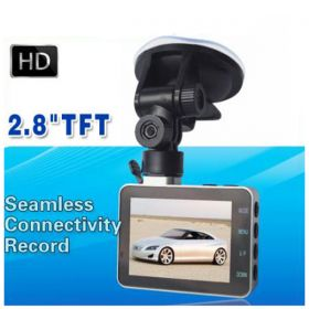 HD 1080P Car Vehicle Dash Dashboard DVR Camera Seamless Cam Video Recorder H264