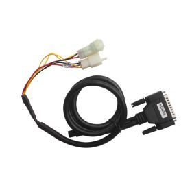 SL010460/61/62 4Pin/3Pin/2Pin 3 in 1 Cable for Honda work with MOTO 7000TW Motorcycle Scanner