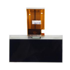 LCD Display For Mercedes W203 C-Class 2000-2007
