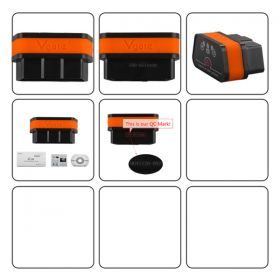 2014 Vgate iCar 2 WIFI version ELM327 OBD2 Code Reader iCar2 for Android/ IOS/PC
