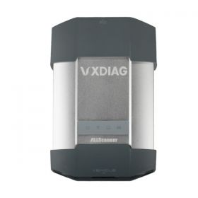 VXDIAG MULTI Diagnostic Tool for Porsche Piws Tester II V17.5 & LAND ROVER JLR V139 with HDD(It can be shipped from US)