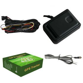 Charge Car Vehicle GPS Tracker & Tracking System & AVL Fleet Manage & Turn Off Engine