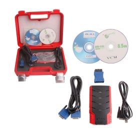 X-VCI For Car Full Set (including 6 Car Softwares)