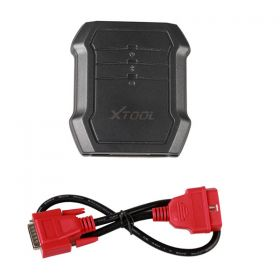 X100C for iOS and Android Auto Key Programmer ( Ford, Mazda, Peugeot and Citroen)